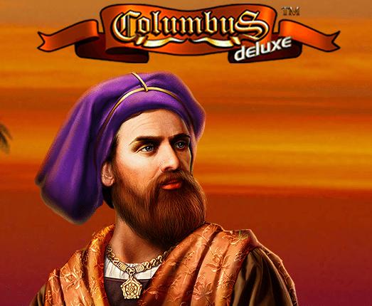 Играть Columbus Deluxe в First Club Casino