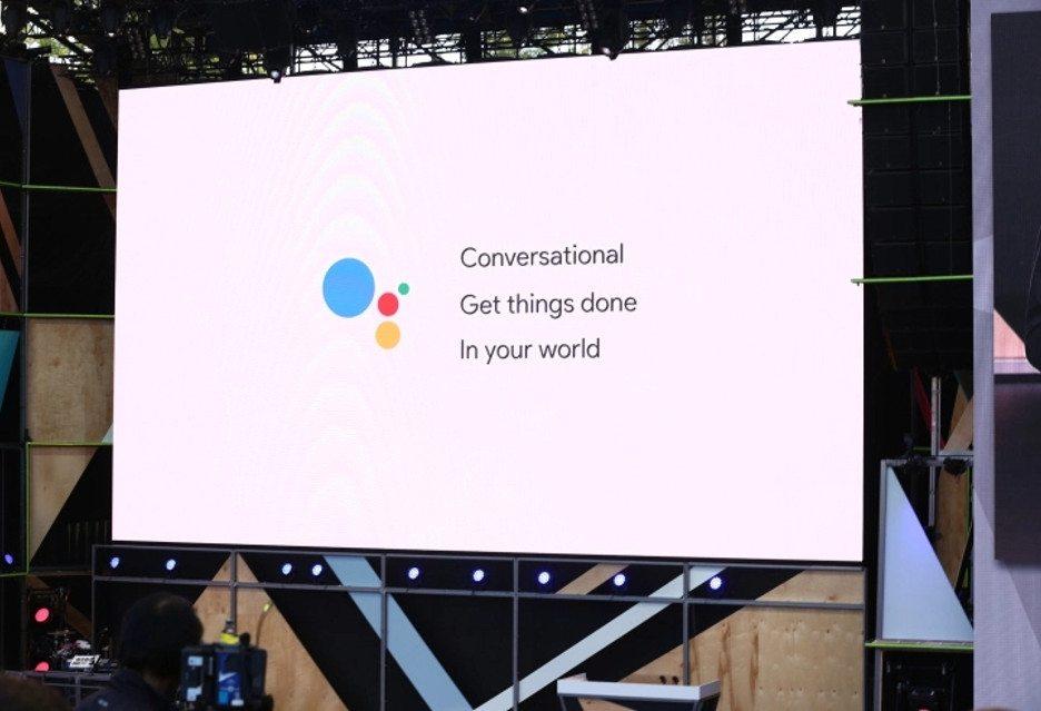 Google хочет стать твоим помощником - в доме и за его пределами