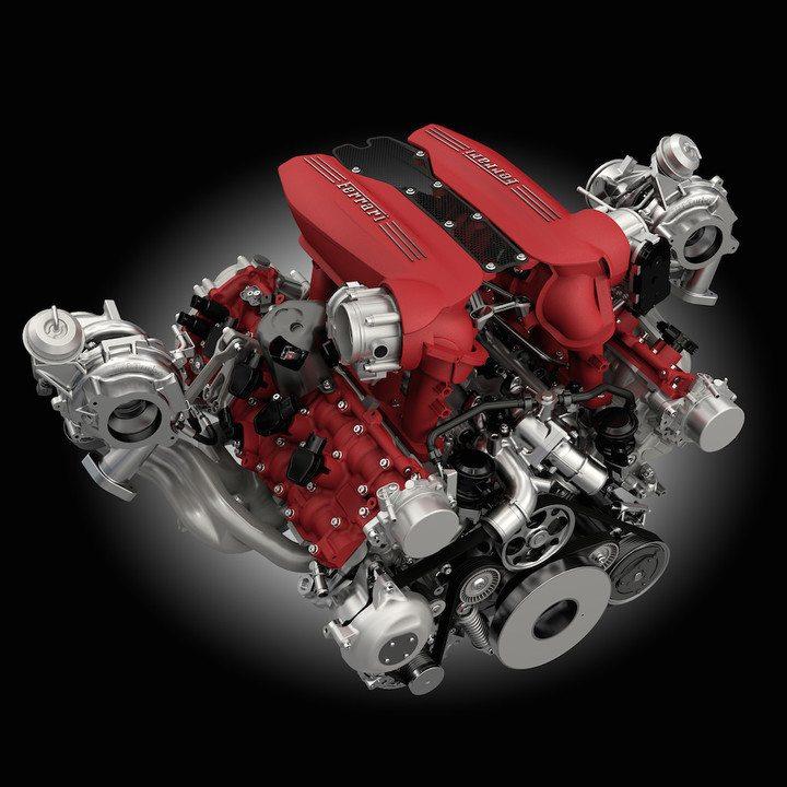 Лучшие двигатели 1