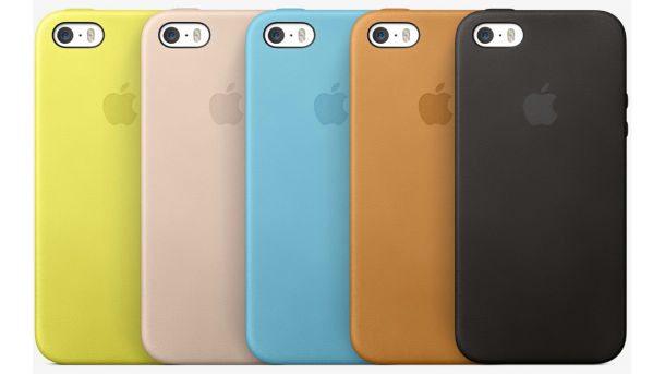 Чехлы для iPhone 5 SE