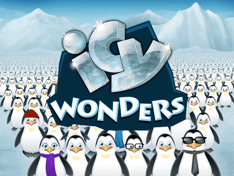 игра Icy Wonders. Фото