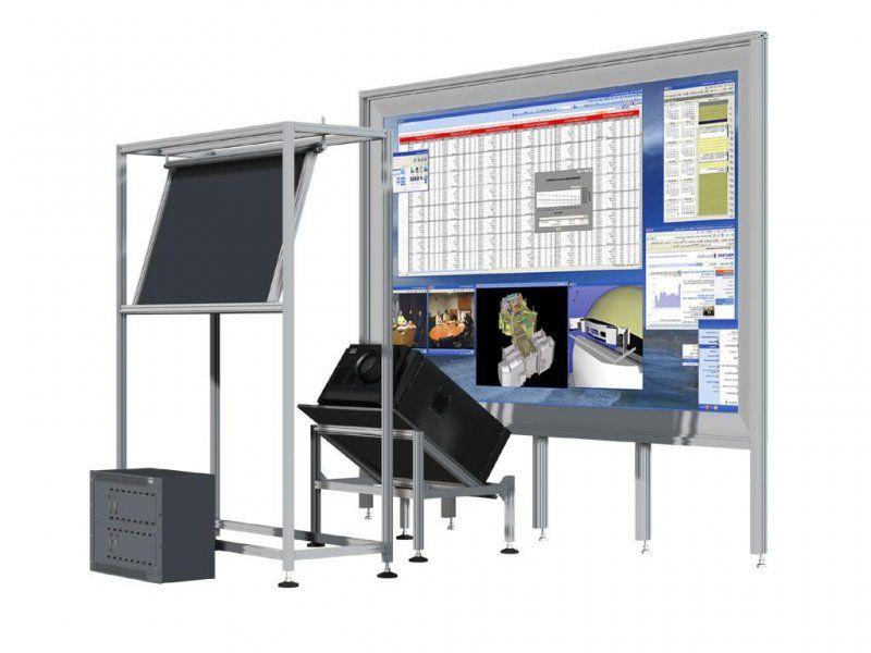 презентационного оборудования