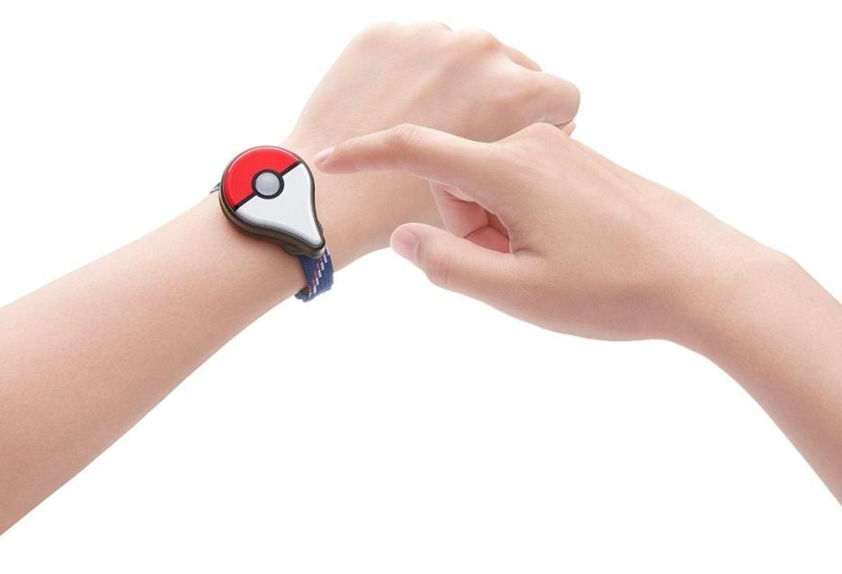 Pokemon GO Plus - браслет, с помощью которого вы поймаете Покемона своей мечты