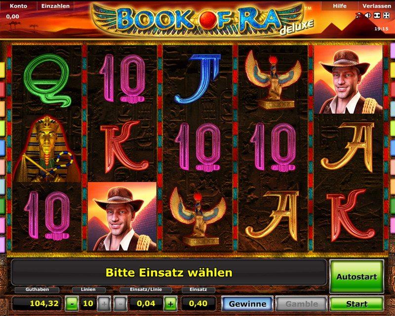 игра book of ra2