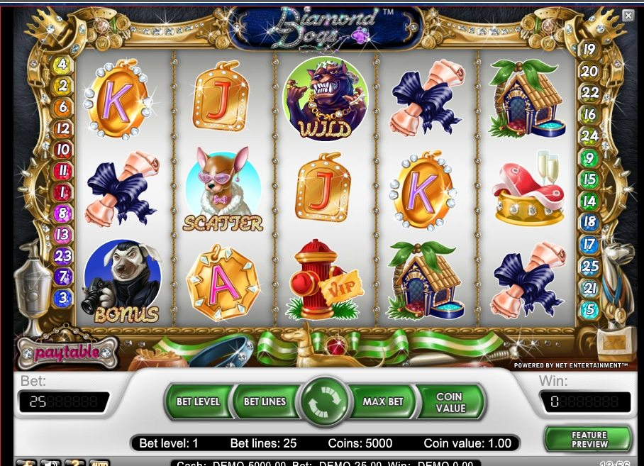 фото игры diamon dogs
