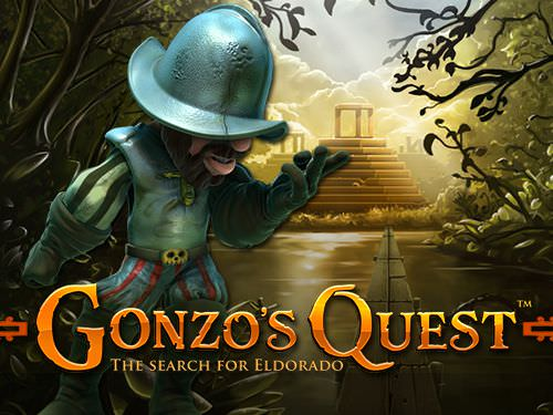 Фото gonzos quest slots game