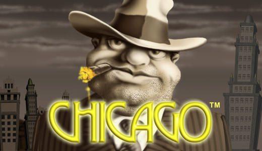 игровом автомате Chicago