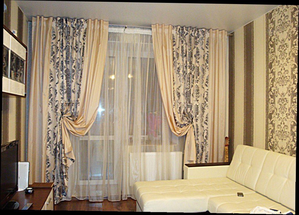 Шторы в гостиную комнату.  Шторы для гостиной Шторы Санкт-Петербург.