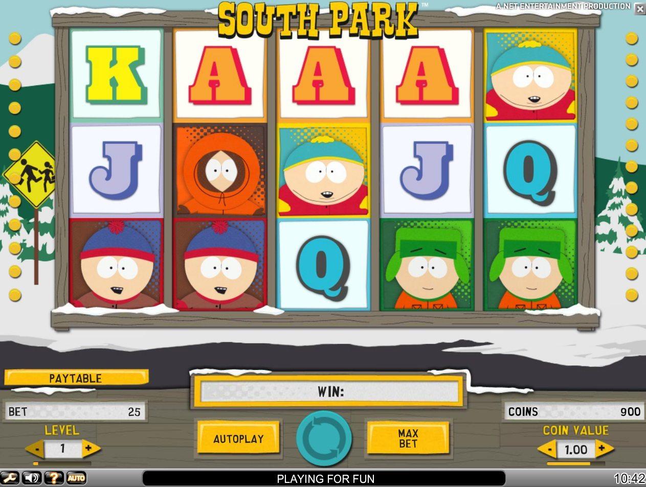 South Park2