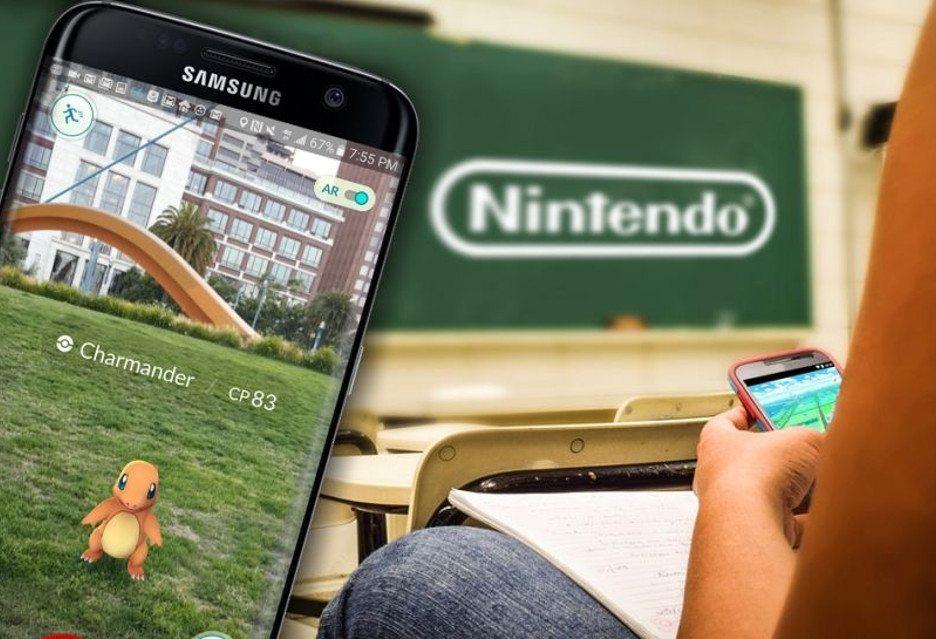 Благодаря игре Покемон Го компания Nintendo стоит больше чем Sony
