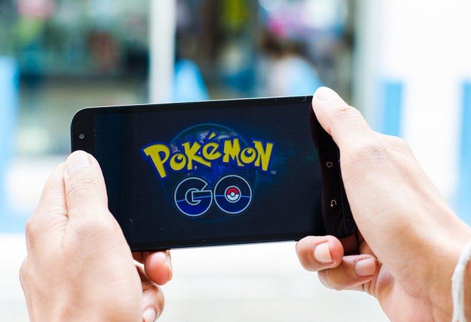 Pokemon GO - более 100 млн. загрузок