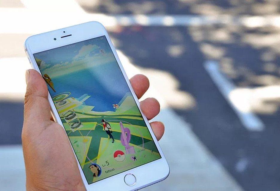 pokemon-na-smartfone