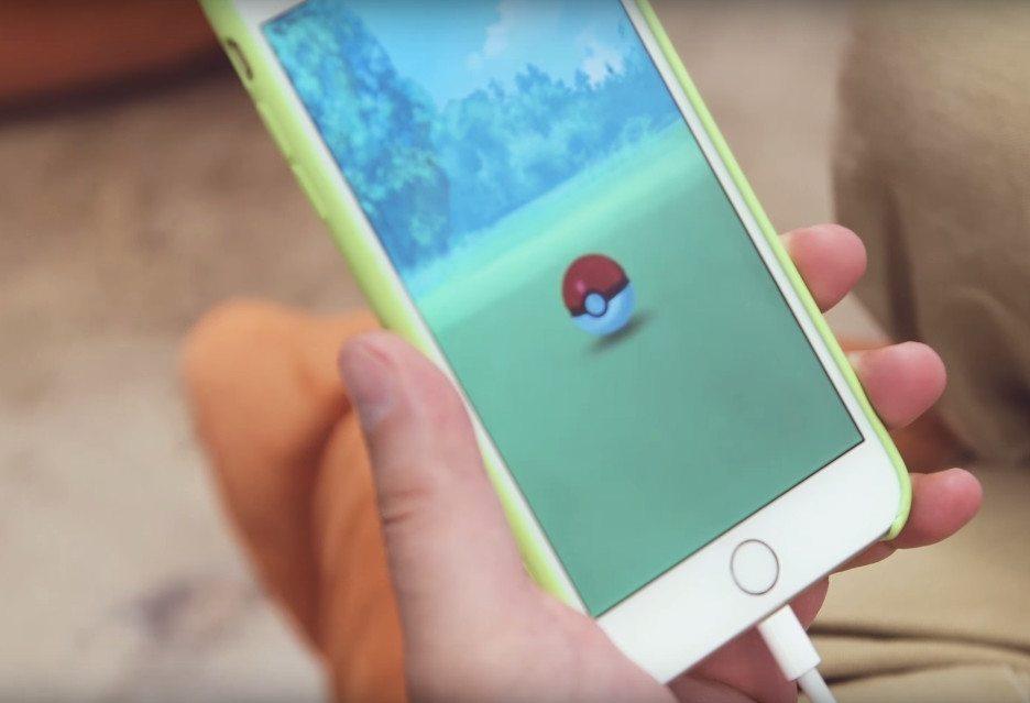 Pokemon GO - ловить покемонов бывает дорого