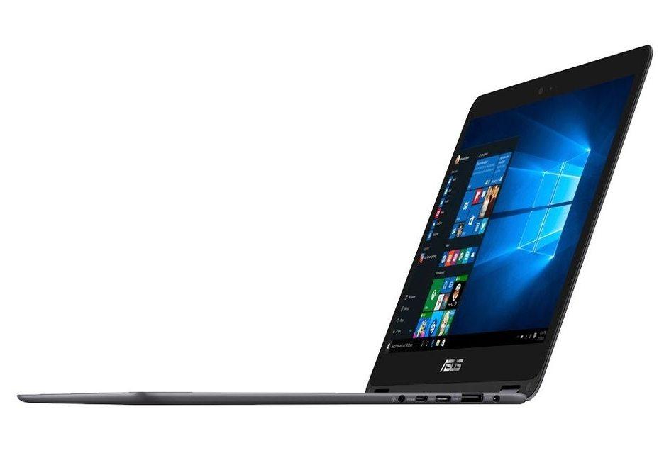 ASUS планирует обновить ZenBook Flip UX360 - скоро с новыми процессорами Intel