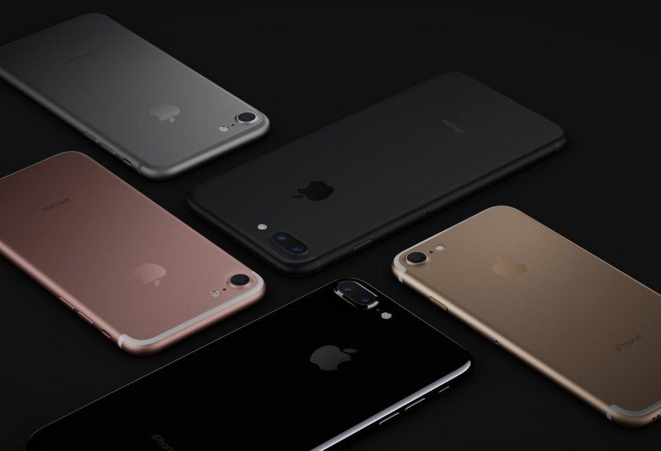 iPhone 7 и iPhone 7 Plus официально - производительные, с хорошими камерами и, наконец, водонепроницаемые