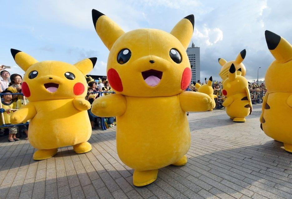 Pokemon GO - основные советы для начинающих