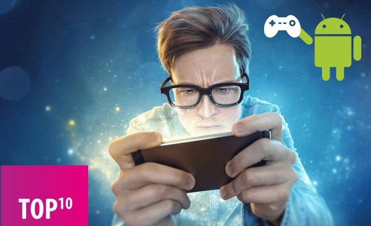 Лучшие платные игры на Android TOP 10