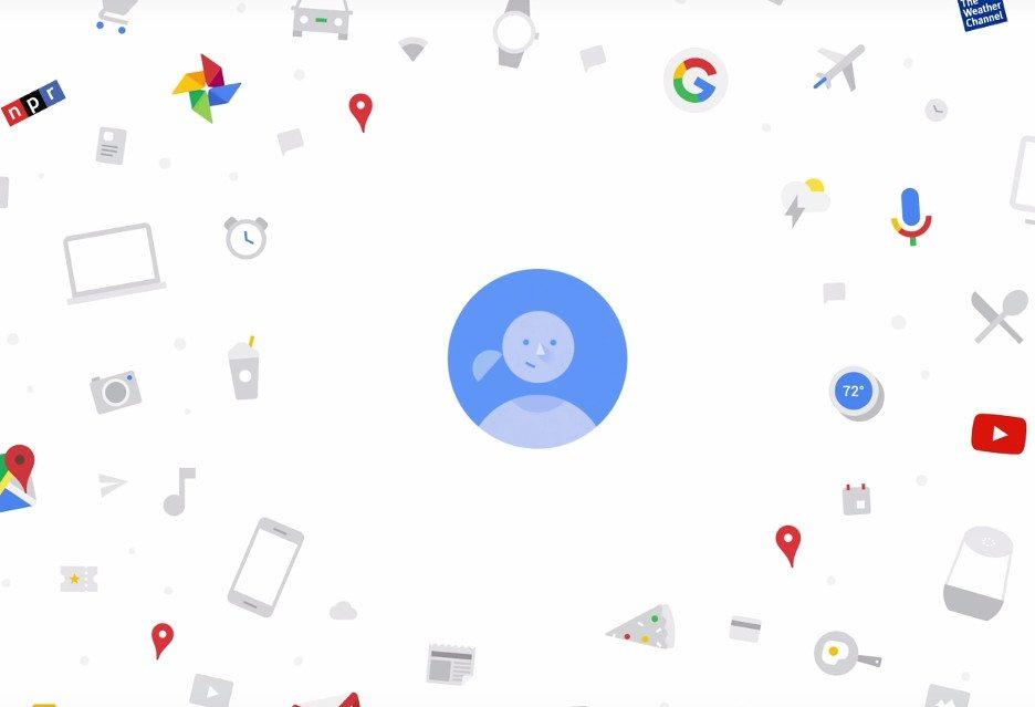 Assistant Google и Google Home построенные на базе искусственного интелекта