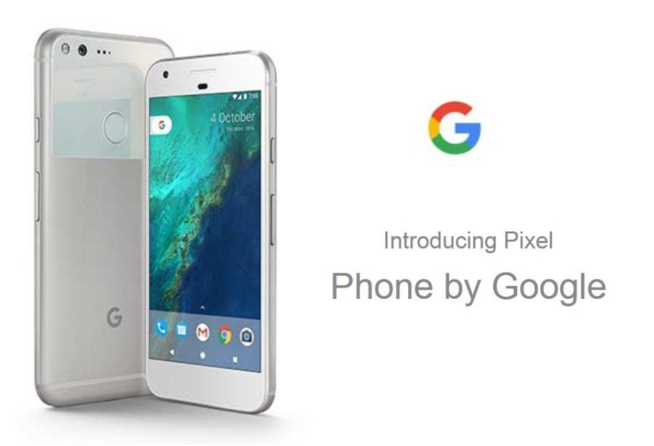 Google представит завтра новые смартфоны а мы уже знаем как они будут выглядеть