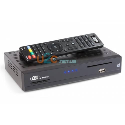 Купить U2C M2 Maxi HD (Scart + RCA)