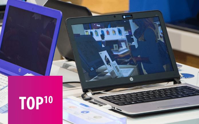 Какой ноутбук до 10000 грн ТОП-10 бюджетных ноутбуков