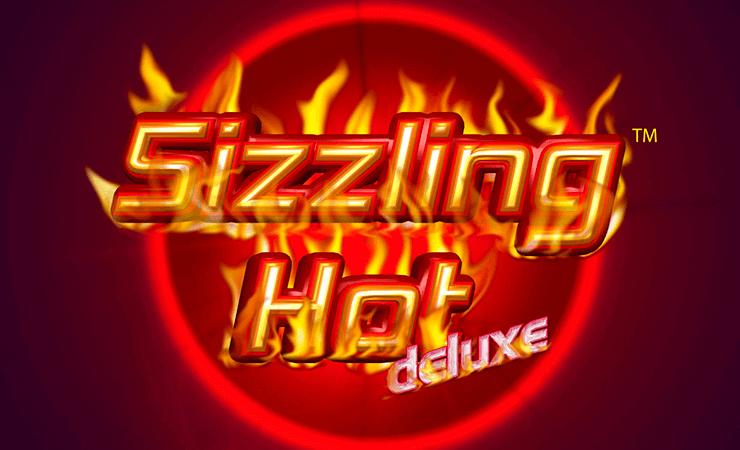 Игровой автомат Sizzling Hot. Фото