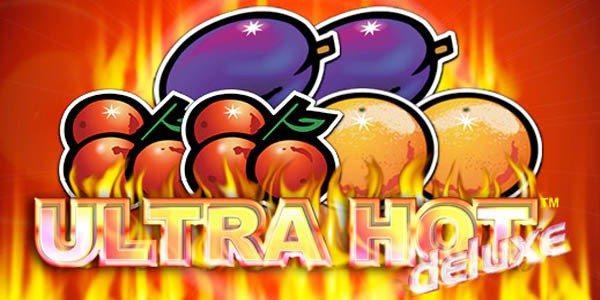 Обзор игры Ultra Hot Deluxe