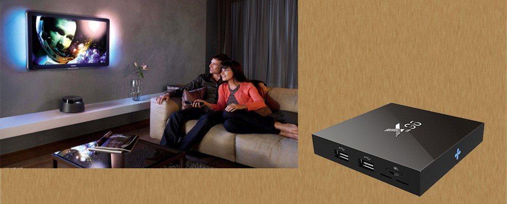 Как правильно выбрать смарт ТВ-приставку?