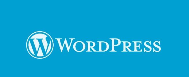 е WordPress