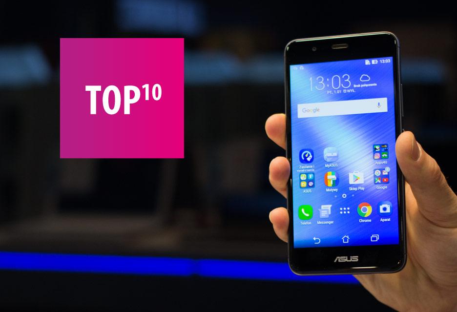 Популярные смартфоны до 300 долларов. Фото топ 10