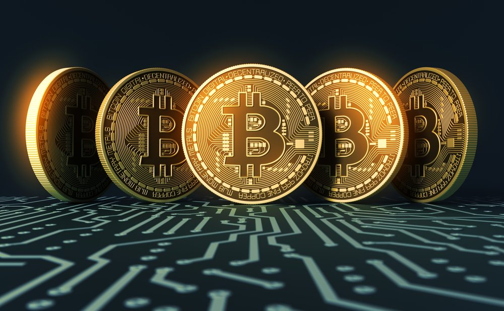 биткоины - перспектива будущего