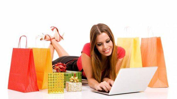 продвижение интернет-магазин одежды