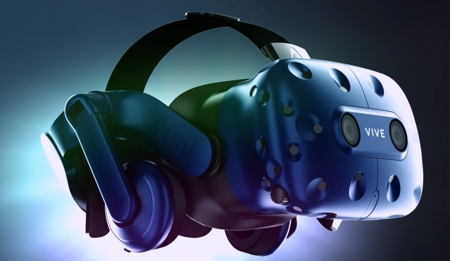 Очки HTC Vive Pro