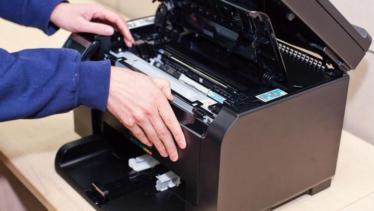 Ремонт принтеров от компании Патрон Сервис. Обзор и отзывы