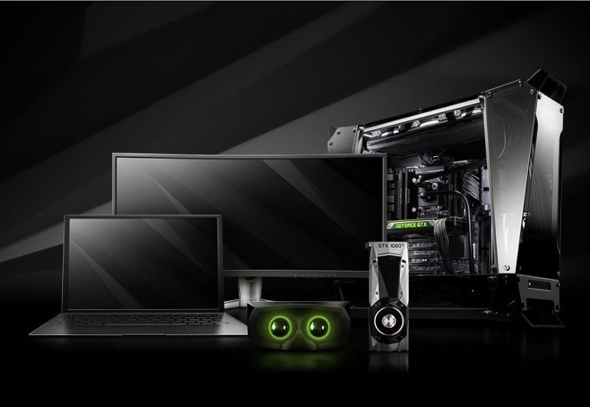 GeForce Partner Program