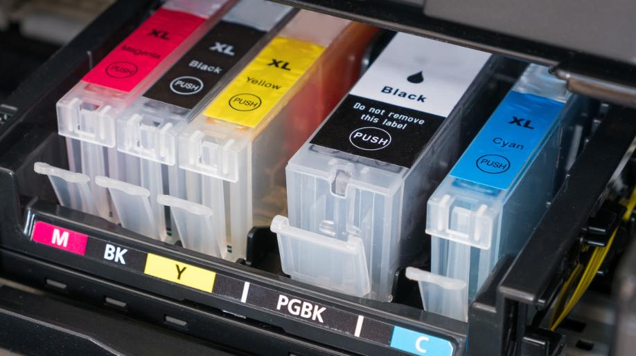 Струйные принтеры с емкостями для чернил – обзор моделей