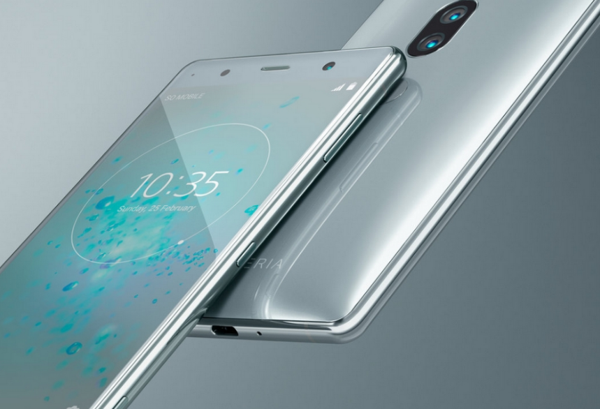 Sony удивила - смартфон Xperia XZ2 Premium официально представлен