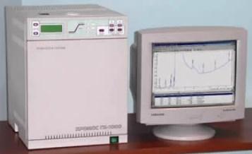 Газовые хроматографы для отслеживания состояния окружающей среды.