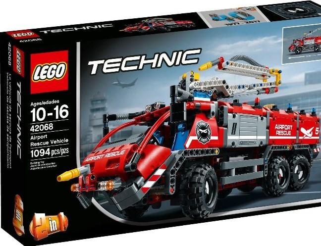 Автомобиль пожарной охраны
