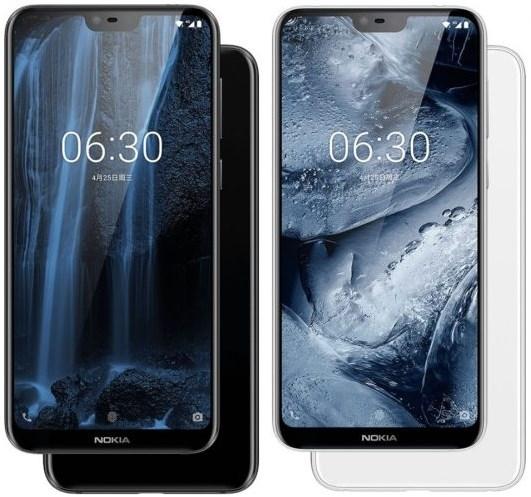 Смартфон Nokia X6 був офіційно представлений - виглядає досить солідно
