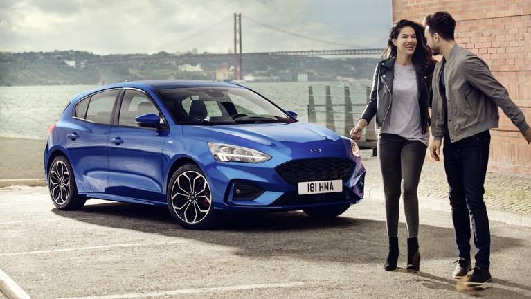 Стала известна цена нового Ford Focus