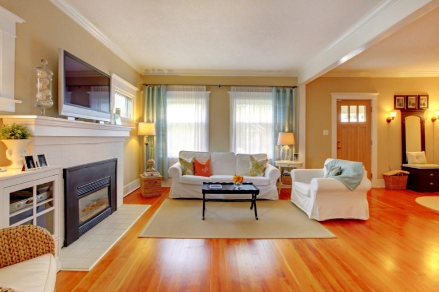 Выбор количества комнат в квартире