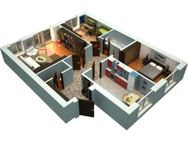 Выбор квартиры своей мечты