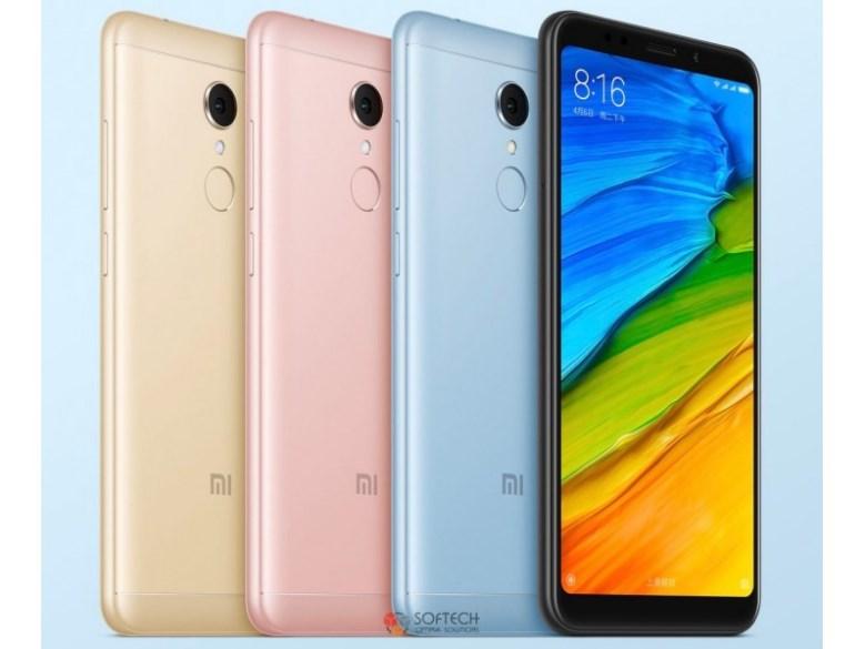 Как защитить Xiaomi Redmi 5 от повреждений?