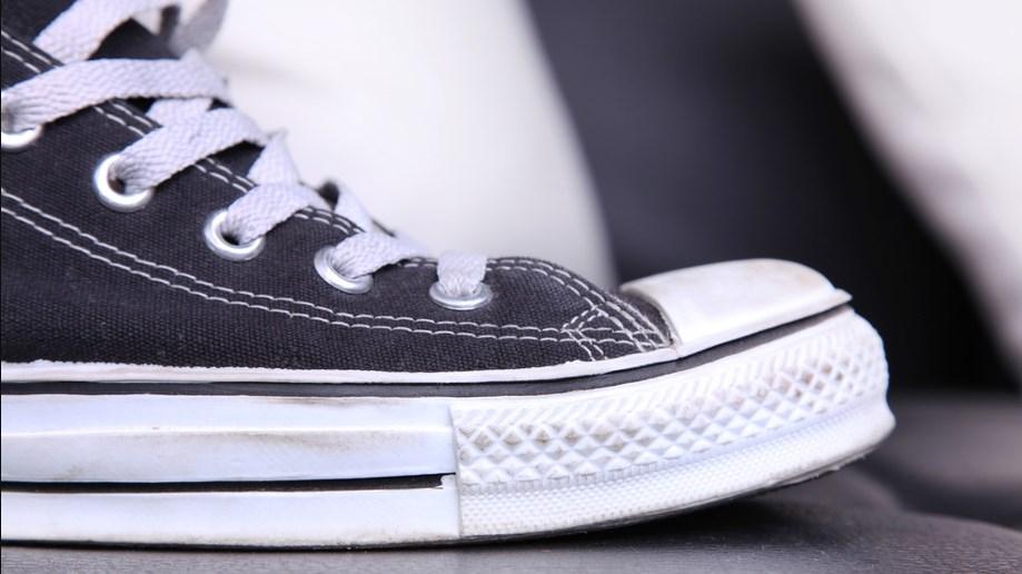 Кроссовки или кеды – в чем заниматься спортом
