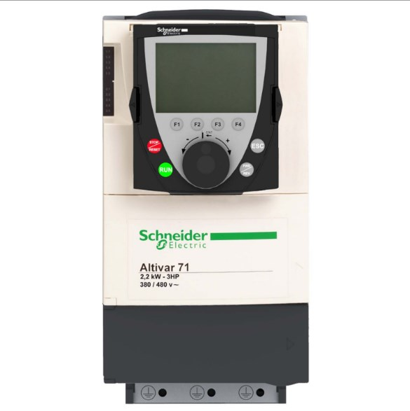 Schneider Electric ATV 71