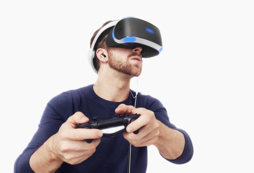 Создатель PlayStation VR перешел в Google