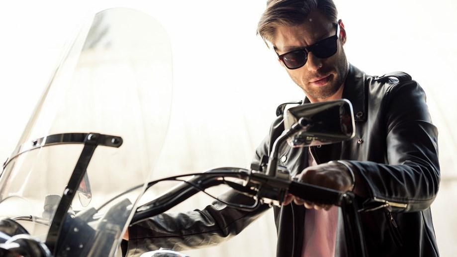 выбираем солнцезащитные очки для мотоциклиста