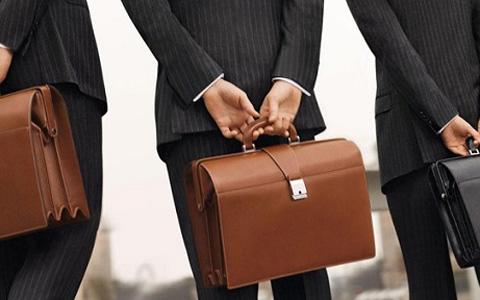 мини Портфели для делового человека.