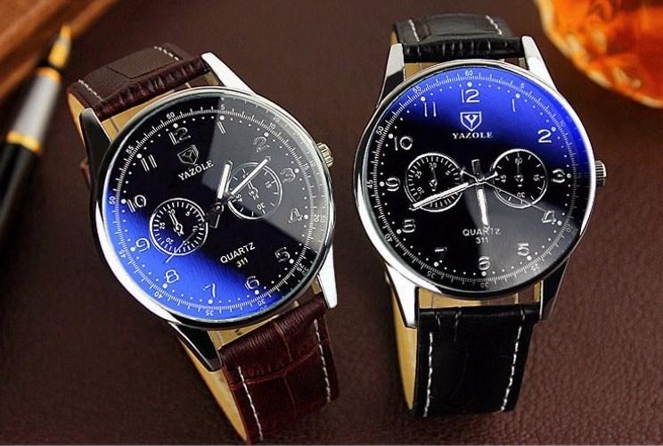Часы из Китая